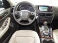 Audi Q5 3.2 quattro Brilliant Black photo #14