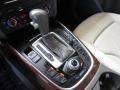 Audi Q5 3.2 quattro Brilliant Black photo #33