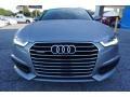 Audi A6 2.0 TFSI Premium Plus Tornado Gray Metallic photo #2