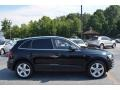 Audi Q5 3.2 quattro Brilliant Black photo #2