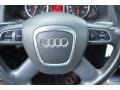 Audi Q5 3.2 quattro Brilliant Black photo #22