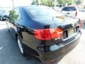 Volkswagen Jetta SE Sedan Black photo #5