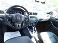 Volkswagen Jetta SE Sedan Black photo #13