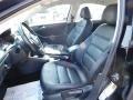 Volkswagen Jetta SE Sedan Black photo #14