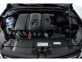 Volkswagen Jetta SEL Sedan Black photo #9
