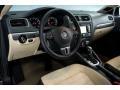 Volkswagen Jetta SEL Sedan Black photo #16