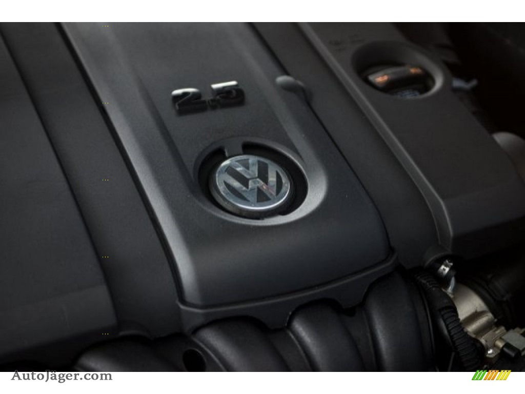 2012 Jetta SEL Sedan - Black / 2 Tone Cornsilk/Black photo #25