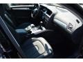 Audi A4 2.0T quattro Sedan Brilliant Black photo #27