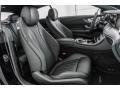 Mercedes-Benz E 400 Coupe Black photo #2