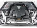 Mercedes-Benz E 400 Coupe Black photo #8