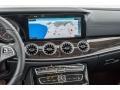 Mercedes-Benz E 400 Coupe Selenite Grey Metallic photo #5