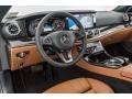 Mercedes-Benz E 400 Coupe Polar White photo #6