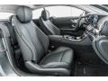 Mercedes-Benz E 400 Coupe Selenite Grey Metallic photo #2
