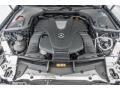 Mercedes-Benz E 400 Coupe Selenite Grey Metallic photo #8