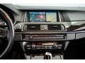 BMW 5 Series 528i Sedan Space Gray Metallic photo #5