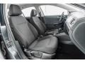 Volkswagen Jetta S Sedan Platinum Gray Metallic photo #6