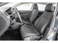 Volkswagen Jetta S Sedan Platinum Gray Metallic photo #15