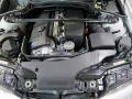 BMW M3 Coupe Titanium Silver Metallic photo #21