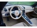 Porsche Boxster  Mahogany Metallic photo #19
