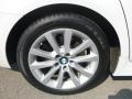 BMW 5 Series 528i xDrive Sedan Alpine White photo #9