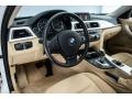BMW 3 Series 320i Sedan Alpine White photo #15
