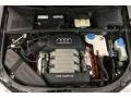 Audi A4 3.2 quattro Sedan Brilliant Black photo #19
