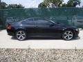 BMW 6 Series 650i Coupe Black Sapphire Metallic photo #2
