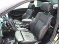 BMW 6 Series 650i Coupe Black Sapphire Metallic photo #11