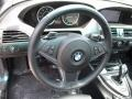 BMW 6 Series 650i Coupe Black Sapphire Metallic photo #13