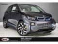 BMW i3 with Range Extender Mineral Grey Metallic photo #1