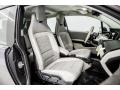 BMW i3 with Range Extender Mineral Grey Metallic photo #2