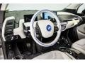 BMW i3 with Range Extender Mineral Grey Metallic photo #5