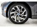 BMW i3 with Range Extender Mineral Grey Metallic photo #9