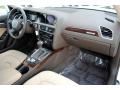 Audi A4 2.0T quattro Sedan Ibis White photo #18