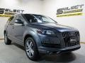 Audi Q7 3.0 Premium Plus quattro Graphite Gray Metallic photo #4
