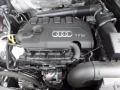 Audi Q3 2.0 TFSI Premium Plus Monsoon Gray Metallic photo #6