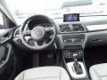 Audi Q3 2.0 TFSI Premium Plus Monsoon Gray Metallic photo #15