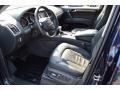 Audi Q7 3.0 TFSI quattro Atlantis Blue Metallic photo #12