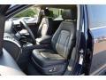 Audi Q7 3.0 TFSI quattro Atlantis Blue Metallic photo #14