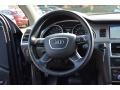 Audi Q7 3.0 TFSI quattro Atlantis Blue Metallic photo #19