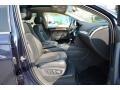 Audi Q7 3.0 TFSI quattro Atlantis Blue Metallic photo #29