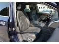 Audi Q7 3.0 TFSI quattro Atlantis Blue Metallic photo #30