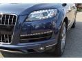 Audi Q7 3.0 TFSI quattro Atlantis Blue Metallic photo #32