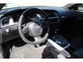 Audi A5 3.2 quattro Coupe Brilliant Black photo #14