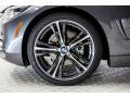 BMW 4 Series 430i Coupe Mineral Grey Metallic photo #9