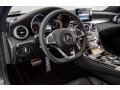 Mercedes-Benz C 43 AMG 4Matic Sedan Black photo #6