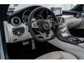 Mercedes-Benz C 300 Cabriolet Diamond Silver Metallic photo #6