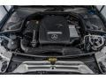 Mercedes-Benz C 300 Cabriolet Diamond Silver Metallic photo #8