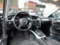 Audi A4 2.0T quattro Sedan Monsoon Gray Metallic photo #8