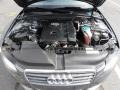 Audi A4 2.0T quattro Sedan Monsoon Gray Metallic photo #18